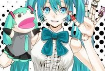 Vocaloid ~♫