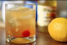 Beverages / Beverage recipes (alcoholic and nonalcoholic) from dulcedoblog.blogspot.com