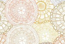 Prints & patterns / Fascinating prints & patterns