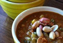 Soups / Soup recipes from dulcedoblog.blogspot.com