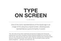 + Type