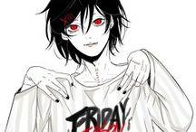 Tokyo Ghoul / Tokyo Ghoul >.< ♡