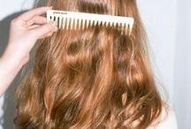 hair / Marvelous.