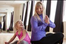 Jill Yoga Ladies Spring/Summer 2015 / Comfortable, stylish and reasonably priced ladies yoga wear!