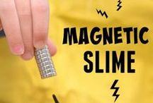 Mad Science At Splatter Make