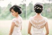 Bride Portrait / Details