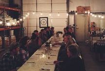 Gatherings / Colorado Collective events and other ideas for planning your next celebration