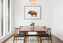 Rustic Style / Rustic styles for home and fashion