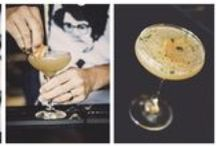 Boozy Beverages / Fun and delicious drinks