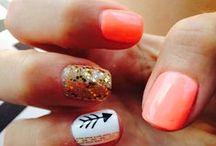 Diseño de Uñas / Y si surgen las manchas de esmalte de uñas, ¡conocemos un mago que te puede ayudar: http://bit.ly/1VuT5vD!