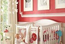 KIDS ROOM IDEAS / by Nicole Kloepfer
