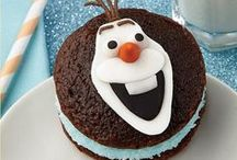 """Disney Food 