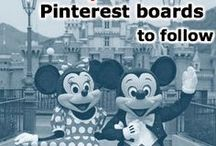 Disney Crafts / KISS-FM of El Paso, TX has named this as one of the top 7 Disney-Themed Pinterest Accounts to Follow Immediately.~~> http://kisselpaso.com/disney-themed-pinterest-accounts/ <~~ You'll find lots of ideas and inspiration for Disney crafts, decorations, home decor, fashion accessories, holidays, Disney vacation countdowns, autograph books, crafts for kids, uses for your Disney vacation memorabilia, printables, free downloads ... and MORE!!!