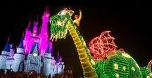 Disney World Videos etc. / YouTube videos of Disney rides, attractions, fireworks, parades, special events, families, behind-the-scenes at the Disney parks, and movie trailers!