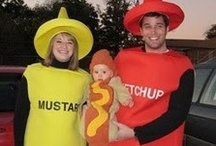 Family Costumes / www.MaritalMischief.com is in search of young married people or people who are going to be married to contribute to our boards. This board is for silly couple and family costumes. For more inspiration, stories, and advice columns from young and married couples, visit our blog & subscribe! Stay inspired! Stay in Love! P.S. Please do not self-promote, post spam, or unrelated pins or else, your pins will be removed and you will not be able to contribute. Thank you!