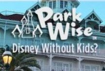 "Grownup Fun at Disney World / Walt Disney World is definitely not just for the kids!  Some of the most fun can be had by ""adults only"": romantic dates, fabulous restaurants, exotic drinks, special tours, spa experiences, water sports, golf, and other sports."