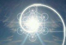 Crop Circles, Sacred Geometry, Mandala, Labyrinth, Spiral