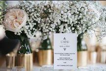 Wedding / Inspiration for my wedding next july