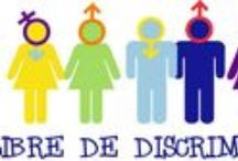 discriminacion / no visible