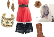My style / What I like to wear / by Shalyn L.
