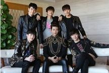 2PM! / Ok so it's not hard to guess who's my bias....