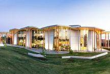 Bond University Architecture School