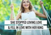 love + singleness //