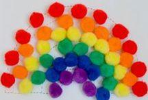 Kids Crafts & Activities / by Joann Samosiuk