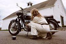 Motorcykle