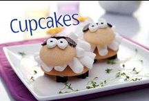 Cupcakes / Cupcakes & muffins