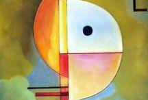 Arts et tableaux en tous genres / Peintures, tableaux, arts, street art