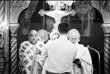 Christening Photos