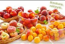 Brzoskwinie i nektarynki / Zobaczcie wykwintne dania z brzoskwiń i nektarynek. Palce lizać!