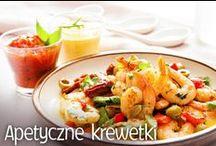Krewetki to jest to! / #krewetki #obiad #kolacja #weekend #mniam #przepis #przepisy #tesco  #smacznastrona