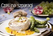 Szparagowe szaleństwo / #szparagi #przepisy #mniam #smacznastrona #tesco #tescopolska #kuchnia #jedzenie