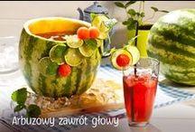 Nadszedł czas na arbuza / #smacznastrona #poradyTesco #przepisyTesco #arbuz #przepisy #mniam #food #strawberries