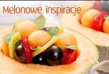 Zrobieni w melona / #smacznastrona #poradyTesco #przepisyTesco #melon #przepisy #mniam #food