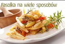 W kuchni z fasolką / #smacznastrona #poradyTesco #przepisyTesco #przepisy #mniam #food #fasolka