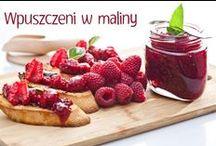 Na maliny! / #smacznastrona #poradyTesco #przepisyTesco #maliny #raspberries #mniam #food