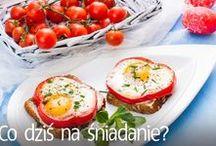 Śniadanie dla każdego! / #smacznastrona #poradyTesco #przepisyTesco #śniadanie  #mniam #food