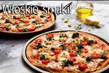 Włochy w Twojej kuchni! / #smacznastrona #przepisytesco #poradytesco #italy #pizza #pasta #pycha
