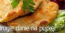 Domowe obiady! / #smacznastrona #przepisytesco #poradytesco #obiad #drugiedanie #pycha