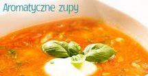 Ulubione zupy! / #smacznastrona #przepisytesco #poradytesco #zupy #obiad #mniam #pycha
