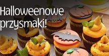 Niezapomniane Halloween! / #smacznastrona #przepisytesco #poradytesco #halloween #party #przyjęcie #food #przystawki #mniam #pycha