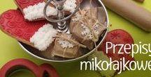 Mikołajki w rodzinnym gronie / #smacznastrona #przepisytesco #poradytesco #mikołajki #święta #słodkości #mniam