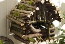 Brico nature / à vos outils , aménagez votre jardin , votre terrasse , idées utiles ou rigolotes ...
