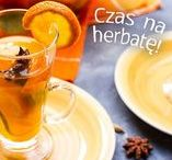 Herbata na niepogodę! / #smacznastrona #przepisytesco #poradytesco #herbata #nazime #zima #mniam