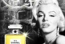 Chanel & Stars / elles aiment CHANEL et CHANEL les aime ...