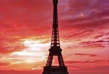 Paris in love / Paris connu et secret ...