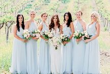 Dress Ideas / Ideas for wedding dresses